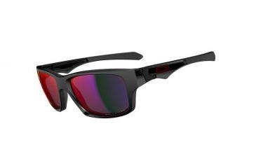 Oakley Jupiter Squared Progressive Prescription Sunglasses - Black Ink Frame OO9135-06
