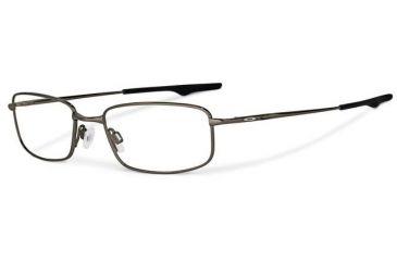 Oakley Keel Blade Eyeglasses, Pewter OX3125-0853