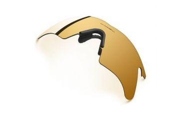 Oakley M-Frame Heat Replacement Lens Kit - Gold Iridium 06-793