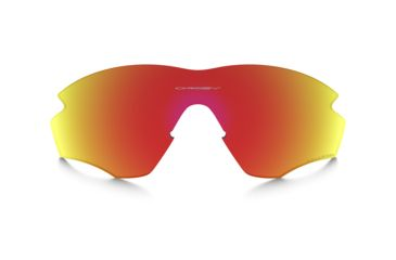 22-Oakley M2 Replacement Lenses