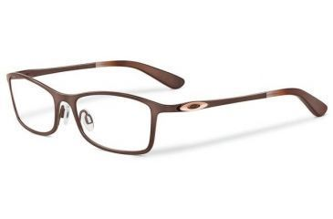 Oakley Martyr Eyeglasses - Brushed Chocolate Frame OX5083-0150