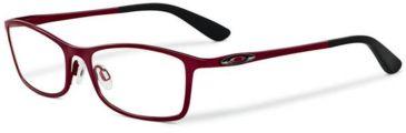 Oakley Martyr Eyeglasses - Garnet Frame OX5083-0450