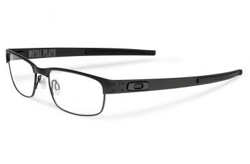 bd98a2f3dea Oakley Metal Plate Eyeglasses Frame