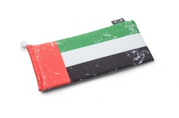 3-Oakley Eyewear Microbag Flag Patterns