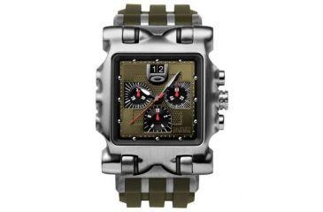 d665cb7c6d5 Oakley Minute Machine Quartz Watch