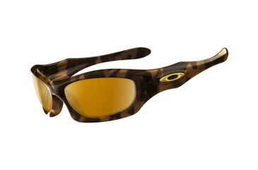 Oakley Monster Dog Brown Tortoise  Men's Bifocal Rx Sunglasses 05-013