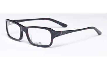 577293c6d9 Oakley OAKLEY HEIST OX1040 Bifocal Prescription Eyeglasses 104002-52 - Grey  Jasper Frame