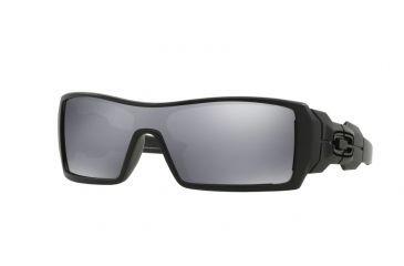 0c62054be1 Oakley OIL RIG OO9081 Single Vision Prescription Sunglasses OO9081-03-464-28  -
