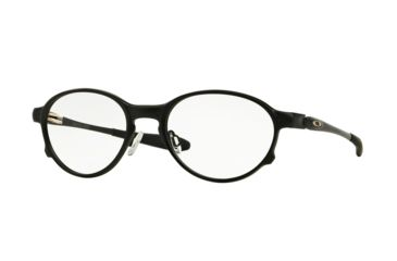 fc3c3ecd3ca Oakley OVERLORD OX5067 Progressive Prescription Eyeglasses 506702-51 -  Satin Black Frame