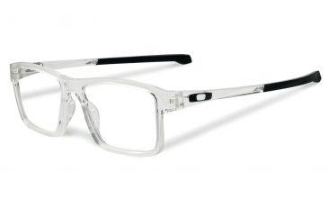 1c4d306db4d Oakley OX8040-0252 Chamfer 2 Eyeglass Frames