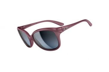 Oakley Pampered Single Vision Prescription Sunglasses - Rose Velvet Frame OO9160-09