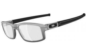 Oakley Panel Eyeglasses, Raw, 58.7 mm OX3153-0355