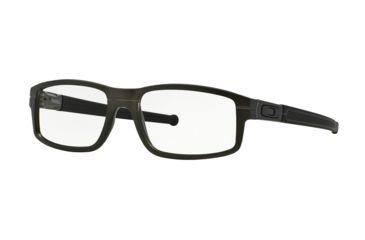 b3267e9b6ad2 Oakley PANEL OX3153 Prescription Eyeglasses 315302-53 - Distressed Grey  Frame