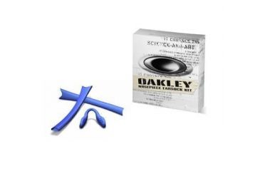 Oakley Radar earsock/Nosepiece Kit - Blue 06-208