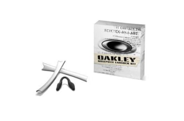 Oakley Radar Earsock/Nosepiece Kit - White 06-207