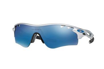 bc41175e6a3 Oakley SI Radarlock Path Progressive Prescription Sunglasses OO9181-918121-38  - Lens Diameter 38