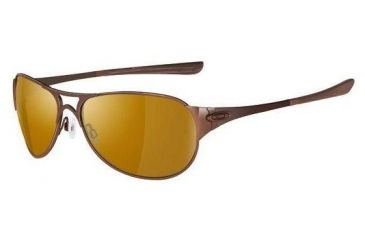 343a2d84b3 ... coupon code for oakley restless polished brown frame w dark bronze  lenses sunglasses 05 719 17ccb ...