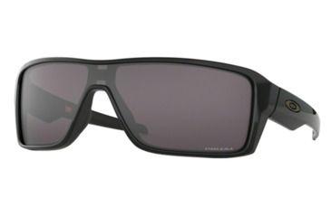 ca6a69daee3 Oakley RIDGELINE OO9419 Sunglasses 941901-27 - Polished Black Frame