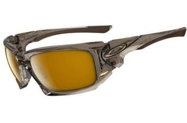 c22b8cdafd Oakley Scalpel Brown Smoke Frame w  Dark Bronze Lenses Sunglasses OO9095-02