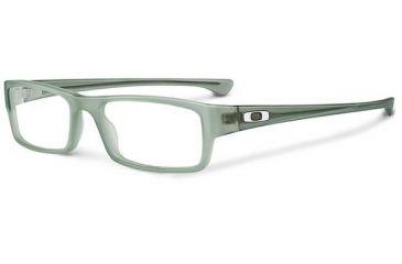 Oakley Servo Eyeglasses - Satin Olive Frame OX1066-0855