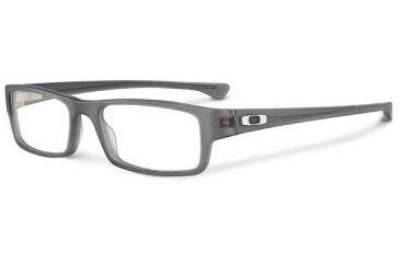 Oakley Servo Eyeglasses - Satin Smoke Frame OX1066-0755