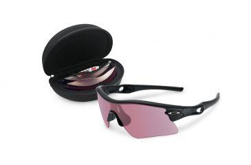 4b3eae1a86 Oakley SI Radar Range Array Sunglasses