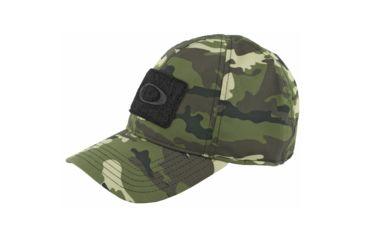 c7ebdbd279990 Oakley SI Stretch Fit Cap