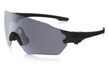 6a730a170a9 Oakley SI Tombstone Spoil OO9328 Sunglasses 932804-39 - Matte Black Frame