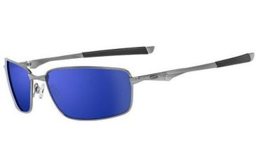 Oakley Splinter Light Frame w  Ice Iridium Lenses Sunglasses 05-467 898107c0f0ba