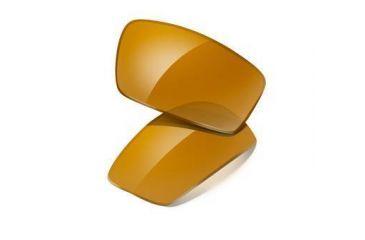 3caafdb927 Oakley Square Wire Replacement Lens Kit Dark Bronze Lenses Sunglasses 16 739
