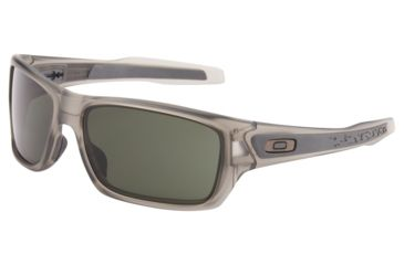 08bd5cd8db0 Oakley Turbine OO9263 Single Vision Prescription Sunglasses OO9263-926347-63  - Lens Diameter 63