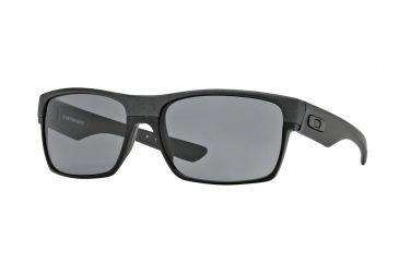 30381652d7 Oakley TWOFACE OO9189 Single Vision Prescription Sunglasses OO9189-918905-60  - Lens Diameter 60