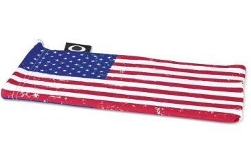 Oakley US Flag Microbag, 5 pk 11-477