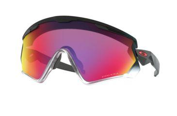 75eda66af4679 Oakley WIND JACKET 2.0 OO9418 Sunglasses 941817-45 -