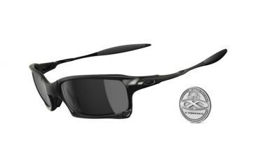 5c9887b8129 Oakley X-Squared Carbon Frame w  Black Iridium Lenses Men s Sunglasses  OO6011-01