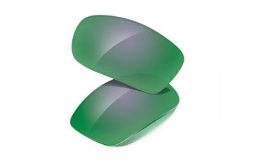 Oakley X Squared Replacement Lens Kit - Emerald Iridium 16-967