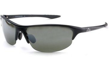 Orange County Choppers SunWear OCC 504 Black Frame Sunglasses