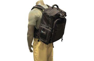 Odor Crusher Tactical Ozone Elite 2.0 Tactical Backpack  d51148bffb30e