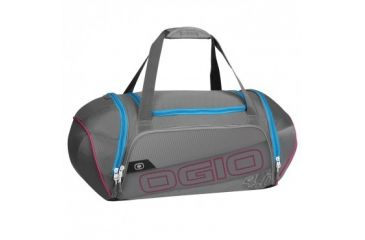 Ogio 4.0 Endurance Bag, Grey/Electric 112037.376