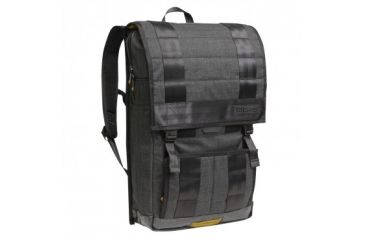 Ogio Commuter Pack, Black/Curry 112040.378