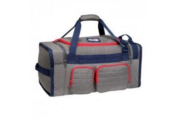 Ogio Red Bull Signature Series Duffel Bag, Grey 314010.4