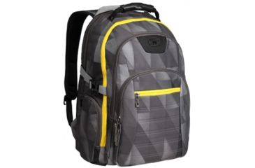 OGIO Urban 17 Laptop Backpack, Envelop Gray, Large 111075.319