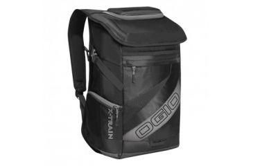 Ogio X-Train Pack, Black/Silver 112039.03
