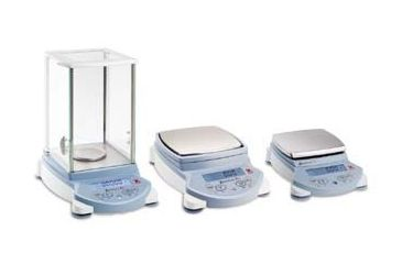 Ohaus Adventurer Pro Analytical Balances, Ohaus AV114C With Internal Calibration