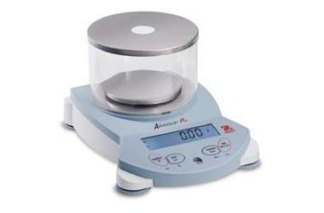 Ohaus Adventurer Pro Precision Balances, Ohaus AV4101 With External Calibration