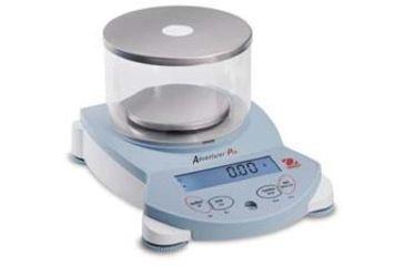 Ohaus Adventurer Pro Precision Balances, Ohaus AV412C With Internal Calibration
