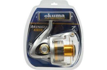 Okuma Avenger 80B Spin Reel 068747