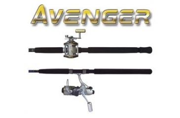 Okuma Avenger BF Combo 65 7ft. MH 002991