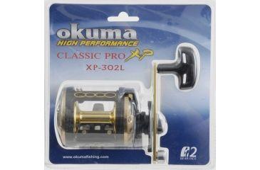 Okuma Classic Xt 302 Clm 046891
