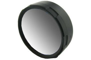 Olight Beam Diffuser for SR90 LED Flashlights, Frost OLIGHT-FILTER-SR90-DIFFUSE